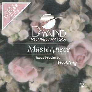 Masterpiece [Accompaniment/Performance Track]