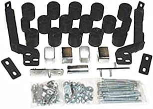 Performance Accessories, Dodge Ram 1500/2500/3500 Gas 2WD and 4WD Std/Ext/Dual 3