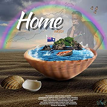 Home (feat. Wiggy)