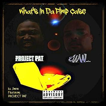 What's in da Pimp Case