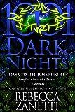 Dark Protectors Bundle: 3 Stories by Rebecca Zanetti
