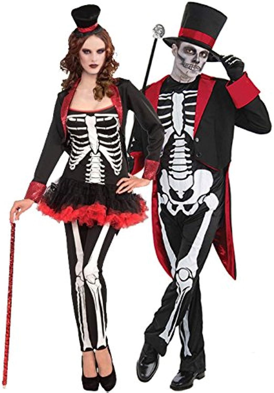 Bristol Mr & Mrs Bones Jangles