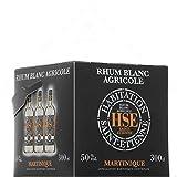 HSE Cubi Rhum Blanc 50° 3 L