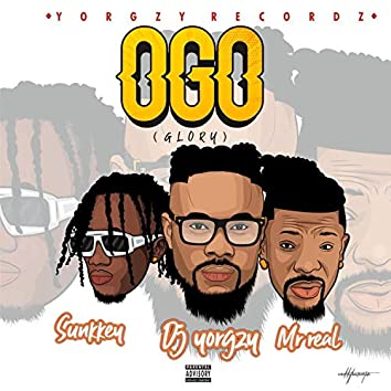 OGO Glory (feat. Mrreal & Sunkkey)