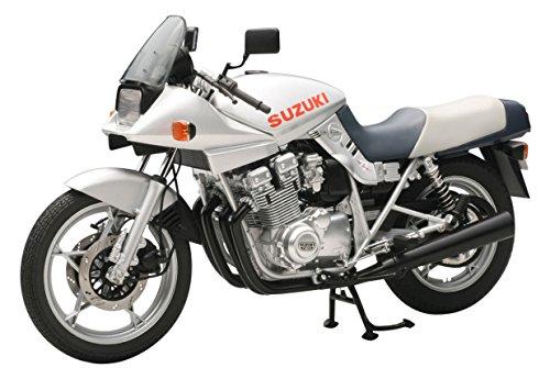 Suzuki GSX 1100 S Katana silber