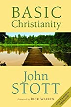 Basic Christianity: Fiftieth Anniversary Edition