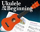 Book: Ukulele from the beginning