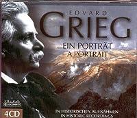 Grieg: a Portrait