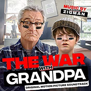 The War with Grandpa (Original Motion Picture Soundtrack)