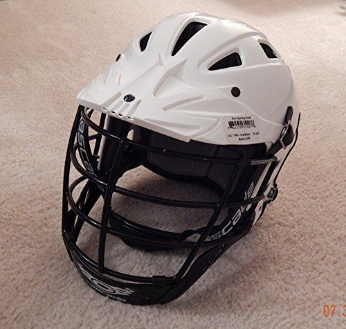 Cascade CS Junior Lacrosse Helmet