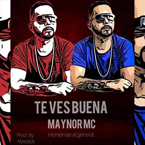 Maynor MC