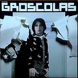 2C06814447 LP Groscolas VINYL