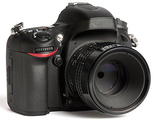 Lensbaby Velvet 56 for Sony A