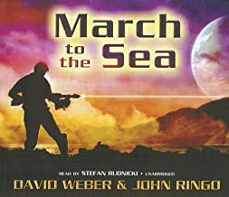 March to the Sea (March Upcountry (Audio)) [8/15/2006] David Weber