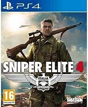 Sniper Elite 4 (PS4) UK IMPORT REGION FREE
