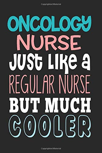 Oncology Nurse Cooler: Nurse Monthly Weekly Planner 2020 With Meal Planning