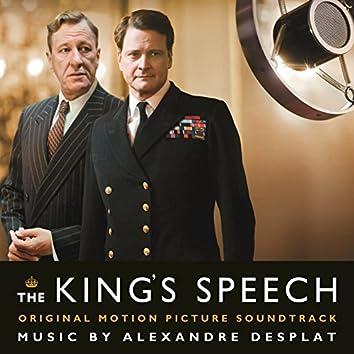 The King's Speech (International Version)