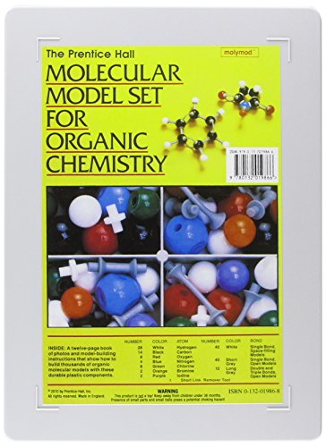 Best molecular model kit hgs 1013a for 2020