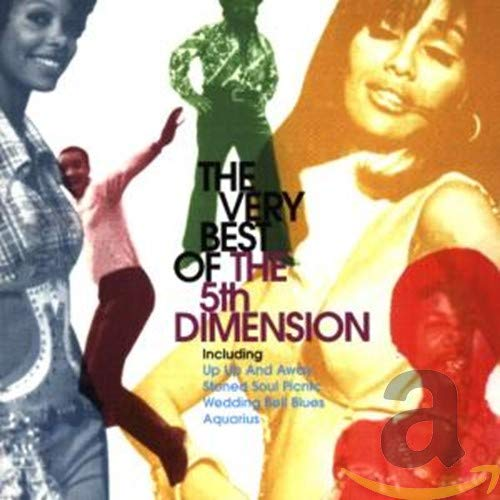 Very Best of The 5th Dimension