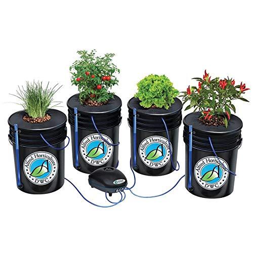 Set Wasserstandsanzeiger für PLANT!T® DIY DWC POT 20L
