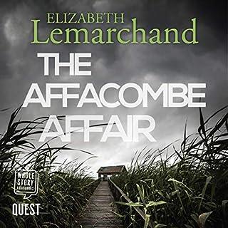 The Affacombe Affair cover art