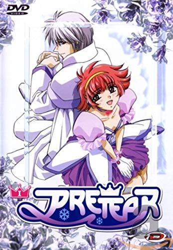Pretear Vol. 1