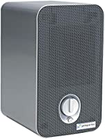 GermGuardian AC4100 4-in-1 Air Purifier, True HEPA Filter UV-C Light Sanitizer, Traps Dust, Pet Dander, Smoke, Pollen,...