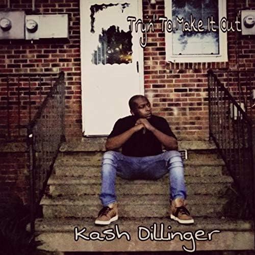 Kash Dillinger