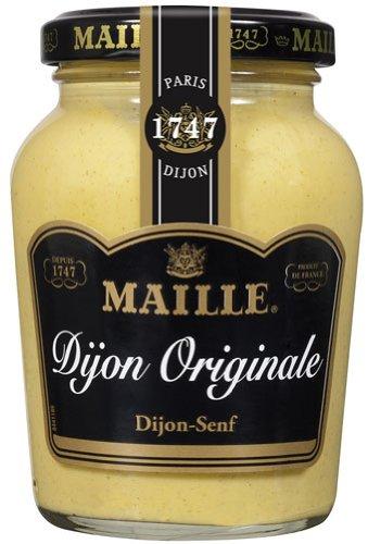 Maille Dijon Senf Original - 200ml - 2x