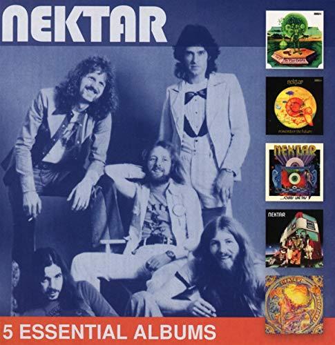 5 Essential Albums