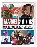 MARVEL Studios Die Marvel Kinofilme: Von Iron Man bis Avengers Infinity War - Bray Adam