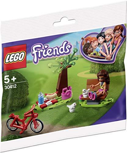 LEGO® - Sets - Friends - 30412 - Picknick im Park