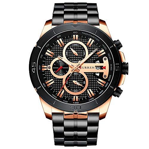 Reloj Elegante marca BLACK MAMUT