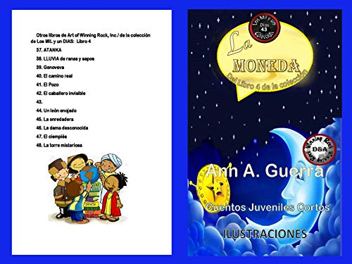 La Moneda: Cuento No. 43 (Los MIL y un DIAS: Cuentos Juveniles ...