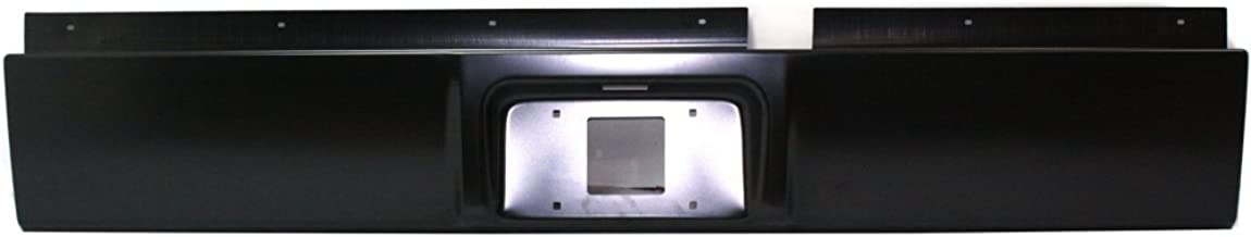 Roll Pan for DODGE FULL SIZE PICKUP 02-08 REAR Steel w/License Plate Part w/Light Kit and Hardware