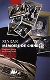 Mémoire de Chine - Philippe Picquier - 22/01/2010