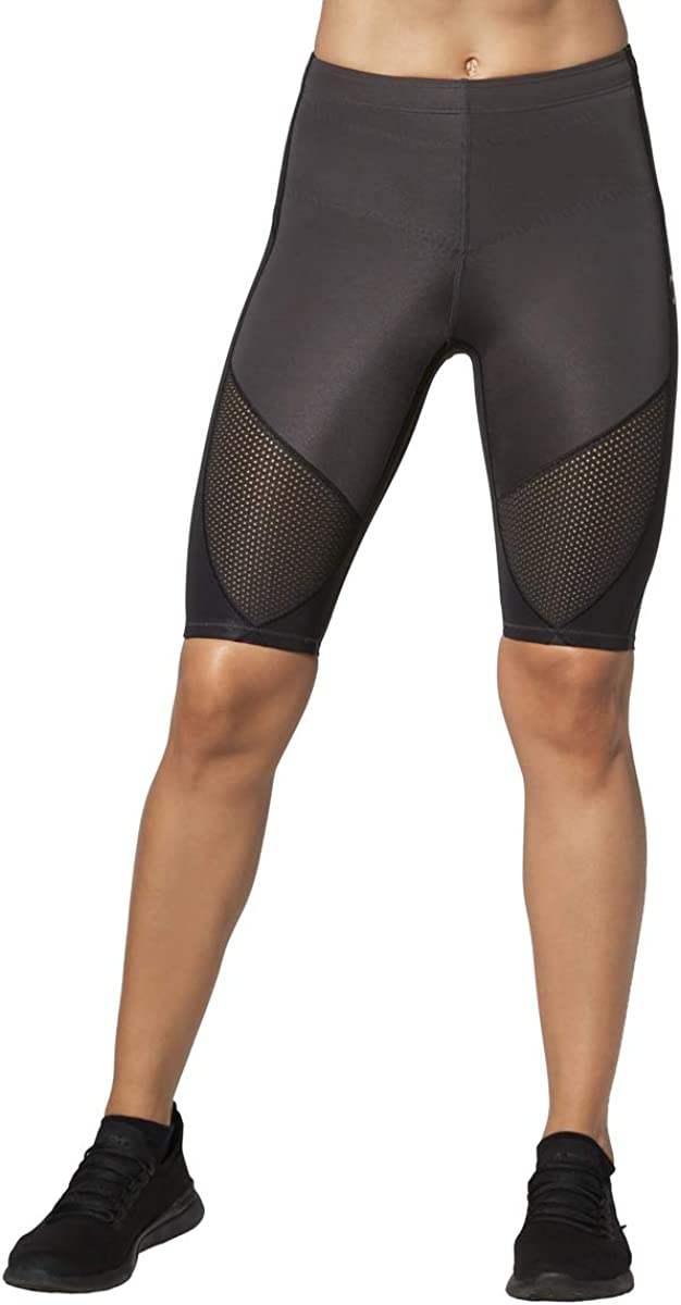 CW-X Womens Stabilyx Ventilator Joint Support Compression Short