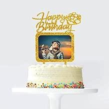 Best birthday cake photo frame Reviews