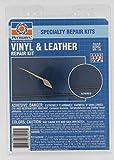 Permatex 80902 Vinyl and Leather Repair Kit, Single Unit