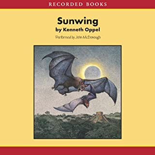Sunwing cover art