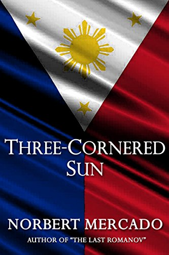 Three-Cornered Sun (English Edition)