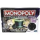 Monopoly Hasbro Gaming Millonario (98838105): Amazon.es: Juguetes y juegos