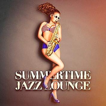 Summertime Jazz Lounge