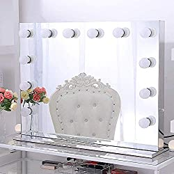 Best Vanity Mirror >> Best Vanity Mirrors Of 2019 Reviews Mirrorank