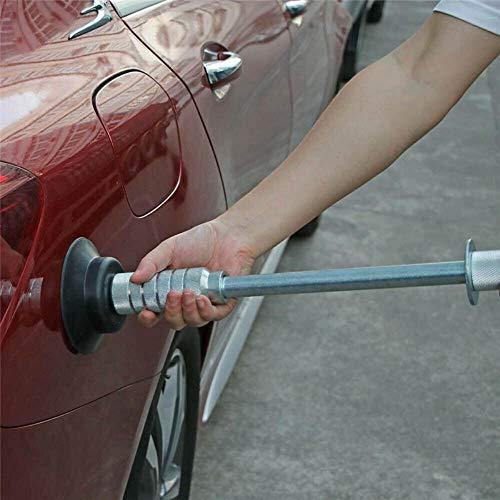 liqun Extracteur de bosse pneumatique pour réparation de carrosserie de voiture avec ventouse