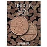 Lincoln Cents Folder 1975-2013