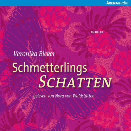 Schmetterlingsschatten cover art