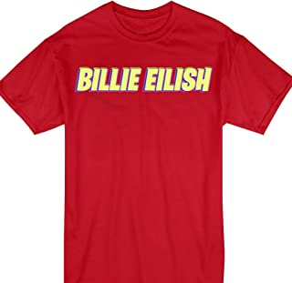 a43b5696 Don't Smile At Me Billie Ocean Eyes Singer Eilish Music Big Fan Gift  Customized