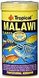 *Tropical Malawi Flockenfutter, 1er Pack (1 x 250 ml)