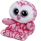 Ty Peek-A-Boo phone holder Milly owl 6'